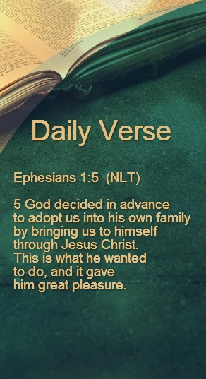 The Bible Website Sidebar Graphics